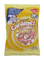 Goetze Caramel Cream 4oz Bag