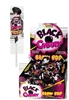 Charms Blow Pop Black Cherry- 48/box