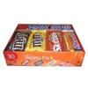 M&M's Mixed Variety - 30/box