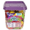 Laffy Taffy Assorted - 145/jar