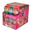 Kidsmania Flash Pop Ring- 24/box