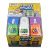 Kidsmania Sweet Truck - 12/box