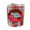 Original Dark Peanut Chews Changemaker - 100/Jar