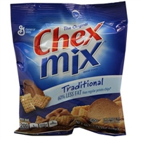Chex Mix Traditional 1.75oz - 60/ct
