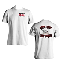 Tite-Lok Black Widow T-Shirt
