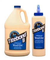 Franklin Titebond II Premium Wood Glue