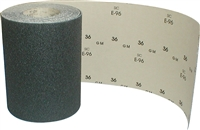 Silicone Carbide Floor Sanding Roll