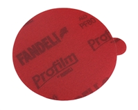 "Profilm 5"" PSA Pull-Tab Sanding Disc (No Dust Hole/ Box 50)"