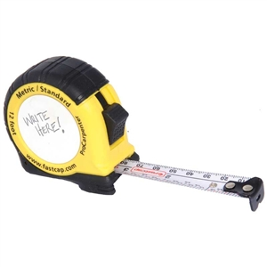 Pro-Carpenter PMS Measuring Tape (Metric/ Standard)