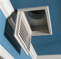Ceiling Mount Return Air Grilles - Basswood