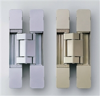 3 Way Adjustable Concealed Hinge