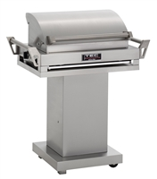TEC G-Sport FR Gas Grill on Removable Pedestal