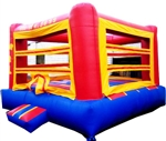Boxing Ring Regular (14X17)
