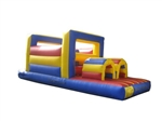 Obstacle Course 25ft (13x25ft)