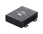 HDMI (HDBaseT)  2.0 Extender over one CAT5/6 Cable 4Kx2K@60 (UHD) 4:4:4