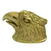 Eagle Head pommel #4
