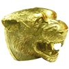 Bear Head pommel #8