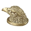 Hawk Head Pommel #2