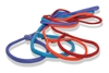 Poodle Sueded Microfiber Slip Lead – New!