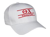 Theta Chi Fraternity Bar Hat