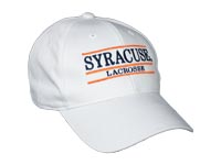 Syracuse Lacrosse Bar Hat