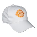 University of Tennessee Vols Circle Hat