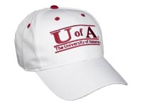 Alabama Bar Hat