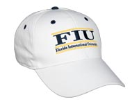 Florida International Bar Hat