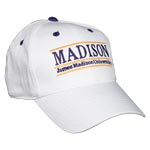 James Madison Bar Hat