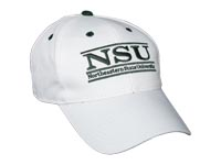 Northeastern State Bar Hat