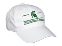 Michigan State Nickname Bar Hat