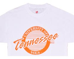 Tennessee VOLS Circle T-Shirt