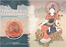Tibetan Buddhism meditation book