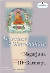 In Praise of Dharmadhatu, translated by Karl Brunnholzl
