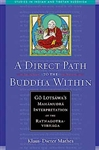 A Direct Path to the Buddha Within: Go Lotsawa's Mahamudra Interpretation of the Ratnagotravibhaga by Klaus-Dieter Mathes
