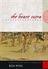 The Heart Sutra by Red Pine (Bill Porter)