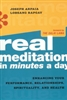 Real Meditation in Minutes a Day by Joseph Arpaia and Lobsang Rapgay