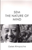 Sem: The The Nature of Mind by Gelek Rinpoche