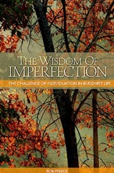 The Wisdom of Imperfection: the Challenge of Individuation in Buddhist Life by Rob Preece