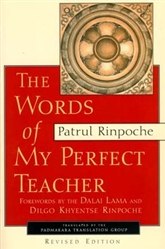 Words of My Perfect Teacher by Patrul Rinpoche