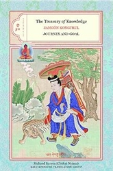 The Treasury of Knowledge: Books 9 and 10, Journey and Goal by Jamgon Kongtrul