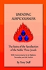 Unending Auspiciousness: The Sutra of the Recollection of the Noble Three Jewels by Tony Duff