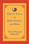 Tibetan Yogas of Body, Speech, and Mind, by Tenzin Wangyal Rinpoche