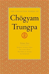 Collected Works of Chogyam Trungpa, volume five