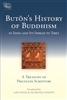 Buton's History of Buddhism, by Burton Richen Drup