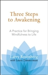 Three Steps To Awakening, Larry Rozenberg