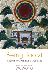 Being Taoist, by Eva Wong