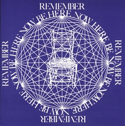 Be Here Now, by Ram Dass