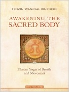 Awakening the Sacred body, by Tenzin Wangyal Rinpoche