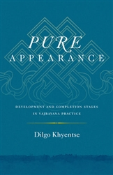Pure Appearance, by Dilgo Khyentse